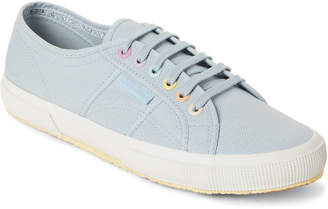 Superga Dusty Blue 2750 Low-Top Sneakers
