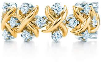 Tiffany & Co. Schlumberger Lynn ring
