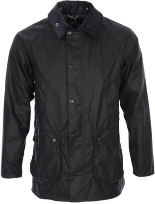 Barbour Sl Bedale Jacket - Navy