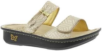 Alegria Women's Alegria, Karmen Slide Comfort Sandal 4.1 M