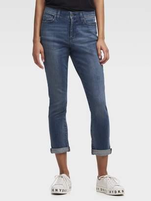 DKNY The Soho Jean – Rolled Cuff