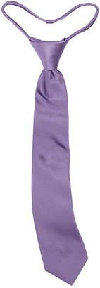 Calvin Klein Vellum Solid Satin Tie, Big Boys