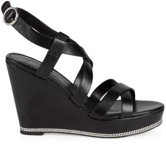 aee5b885f45 BCBGeneration Wedge Women's Sandals - ShopStyle