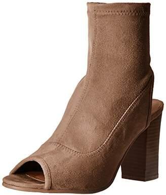 Qupid Women's Lucite-108ax Boot