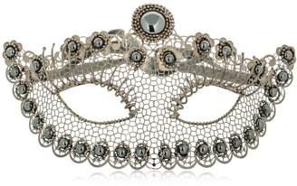 Rosantica Linfa Mask With Eyelashes
