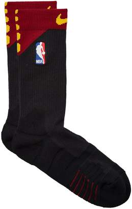 Nike NBA Grip Power Crew Socks