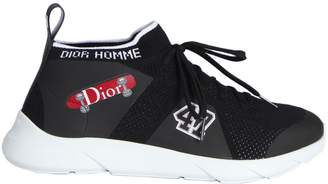Christian Dior B21 Socks Sneakers