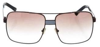 Chloé Oversize Square Sunglasses