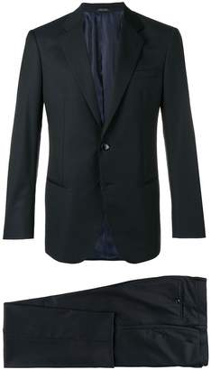 Giorgio Armani tailored suit jacket