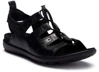 Ecco Jab Toggle Sandal