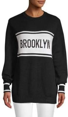 Hillflint Brooklyn Nets Sweater