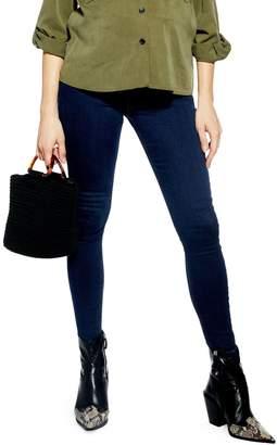 Topshop MATERNITY Joni Jeans 26-Inch Leg