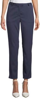 Tahari ASL Luna Straight-Leg Pants