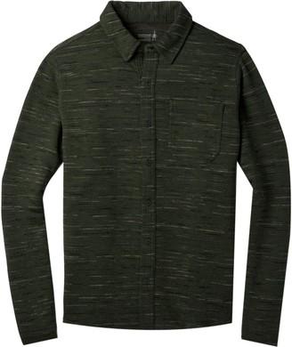 Smartwool Merino 250 Long-Sleeve Shirt - Men's