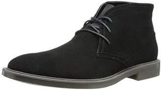 Calvin Klein Men's Ulysses Suede Boot