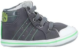 Replay Newborn shoes