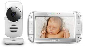 Motorola MBP48 5 inch Video Baby Monitor