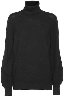 81 Hours 81hours Calla cashmere sweater