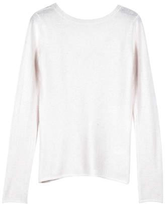 Cashmerism Cashmere V-Back Pullover
