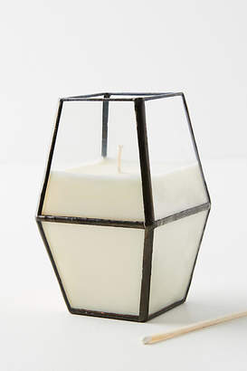 Anthropologie Macbailey Candle Co. Lantern Candle