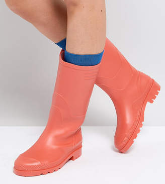 JuJu Vintage Tall Wellie