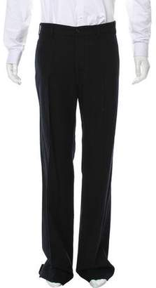 Margaret Howell Wool Pinstripe Pants