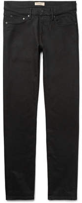 Burberry Slim-Fit Stretch-Denim Jeans