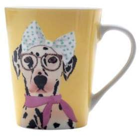 Maxwell & Williams Mob Lady Porcelain Mug Set
