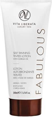 Vita Liberata Fabulous Self Tanning Tinted Lotion