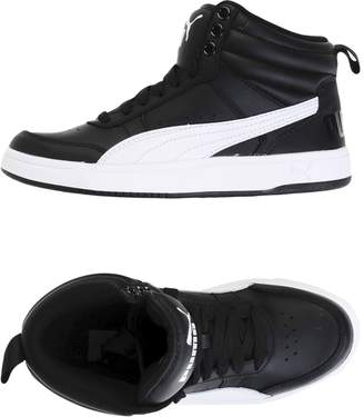 Puma High-tops & sneakers - Item 11457204