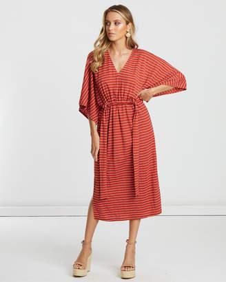 Rosalie Midi Dress
