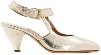 Laurence Dacade cone heel pumps