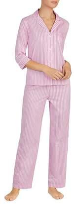 Ralph Lauren Long PJ Set