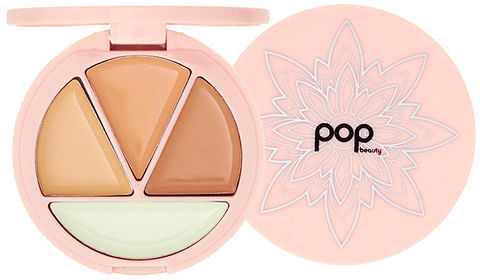 Pop Beauty No Show Camouflage Fix, Cover Lover 1 ea