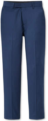 Calvin Klein Boys' Infinite Blue Pants $42.50 thestylecure.com
