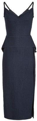 Roland Mouret Wantage Pencil Dress
