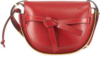 Loewe Gate Small Calfskin Shoulder Bag