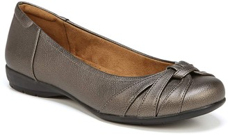 Naturalizer By by Gift Women's Ballet Flats