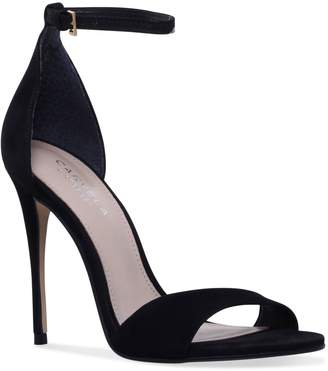 Carvela Glimmer Ankle-Strap Sandals