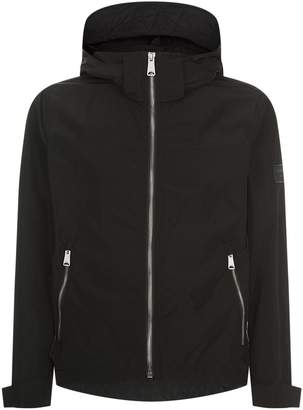 Burberry Lightweight Packaway Hood Jacket