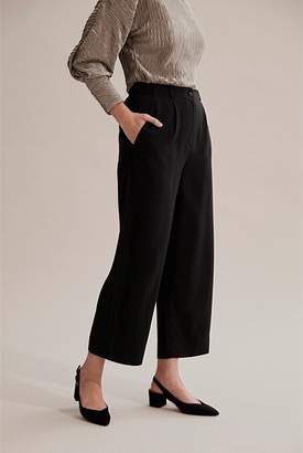 Country Road Fluid Wide Leg Pant