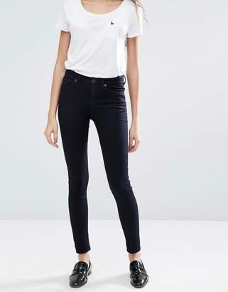 Jack Wills Fernham Mid Rise Super Skinny Jeans