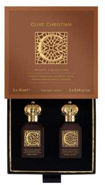 Clive Christian Private Collection Two-Piece Perfume Gift Set
