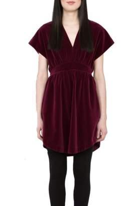 Prairie Underground Everyday Velvet Dress