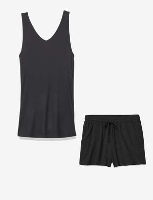Tommy John Lounge Tank and Short Set