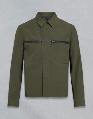 Belstaff Bolstone Shirt Brown