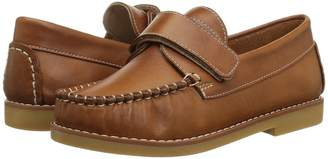 Elephantito Nick Boating Shoe Boy's Shoes