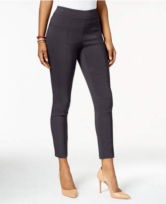 Style&Co. Style & Co Petite Ultra-Skinny Pull-On Pants, Created for Macy's