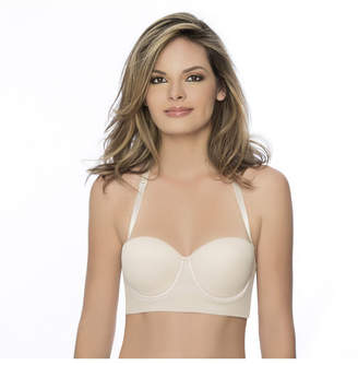 Annette Women Strapless Control Bra with Extra Side Support