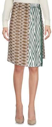 Antonia Zander Knee length skirt